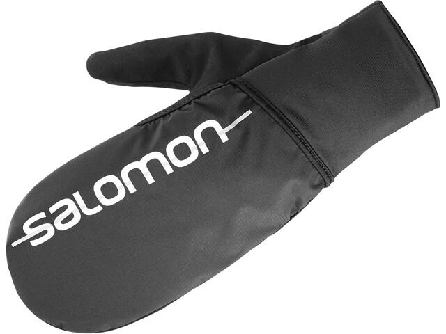 Salomon Fast Wing Winter Gloves black